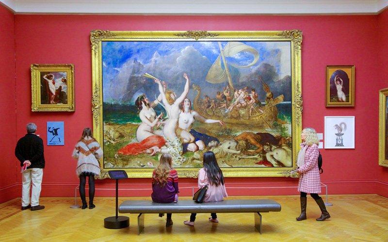 Manchester Sanat Galerisi