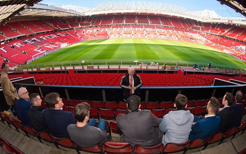 Manchester United Stadyumu