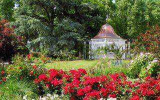 Rosengarten Bern Gezilecek Yerler