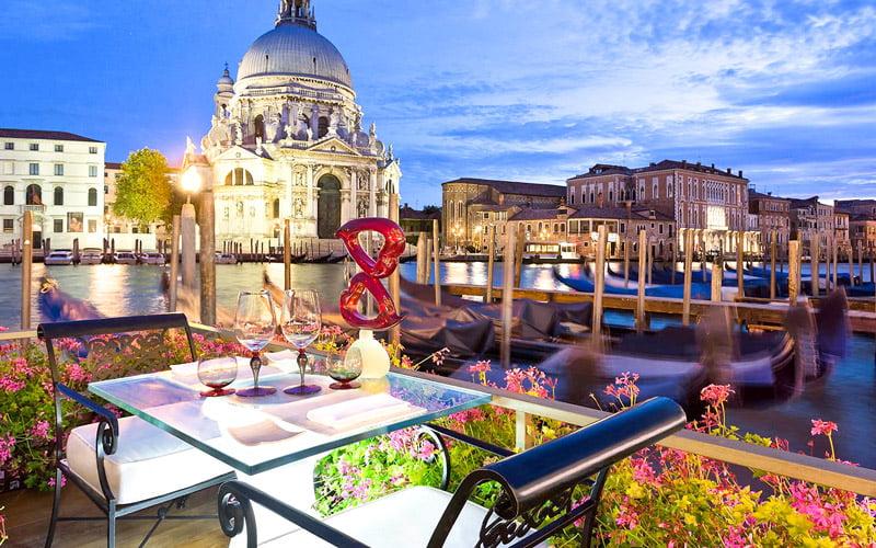 Venedik Yeme İçme Restoran