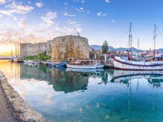 Girne Kıbrıs Gezilecek Yerler