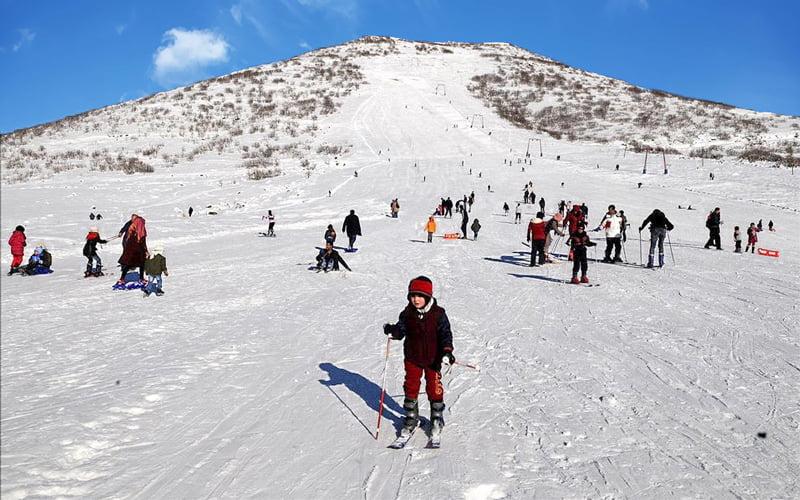 Yolçatı Kayak Merkezi