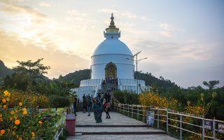 Dunya Barış Tapınağı