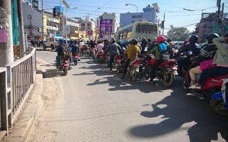 Katmandu Sokakları