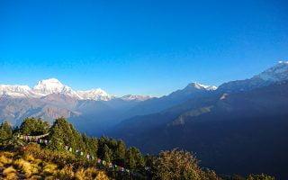 poonhill nepal gezi rehberi