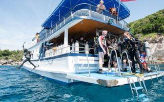 tekne keşfi büyük set resifi