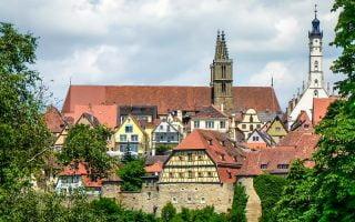 Almanya köyleri