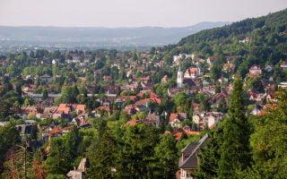 Almanyanin En Sirin kasabasi