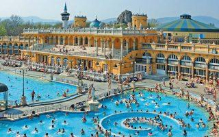 Budapeste-Macaristan