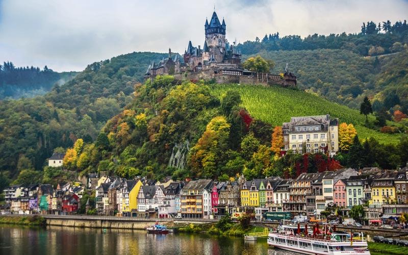 Almanyanın-en-guzel-kasabalari