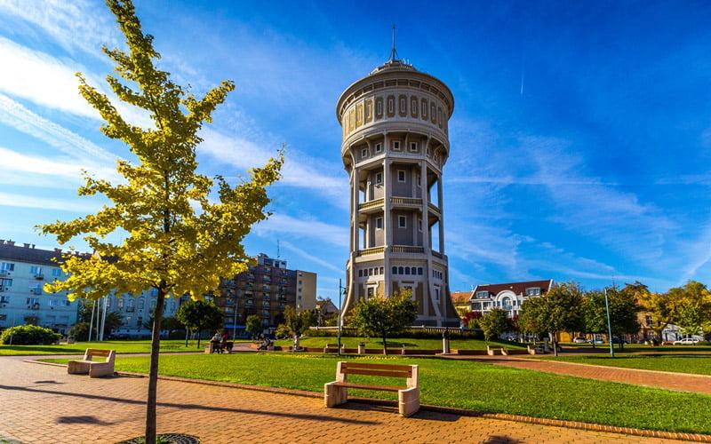 Szeged-Macaristan
