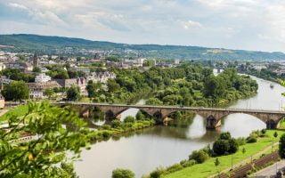 Trier Almanya