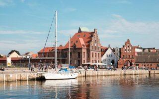 Wismar Almanya