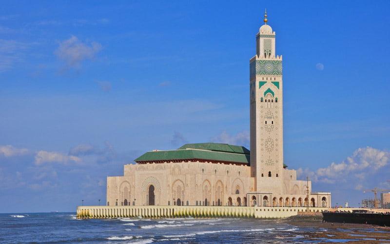 Casablanca-Fas