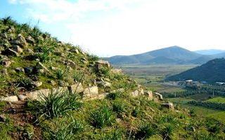 Dikili-Atarneus-Kenti