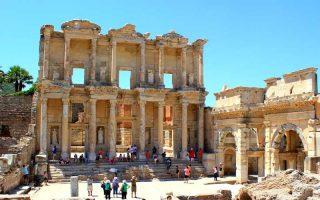 Efes-Antik-Izmir