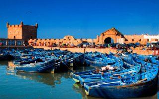 Essaouira-Fas