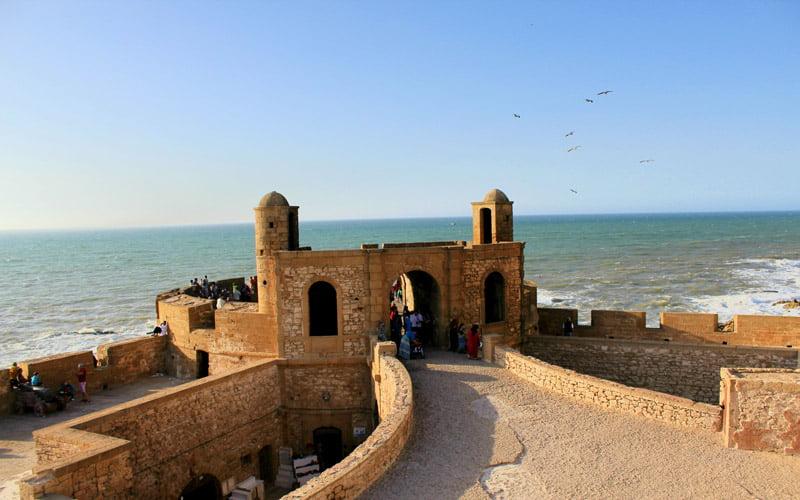 Essaouira-Marakes