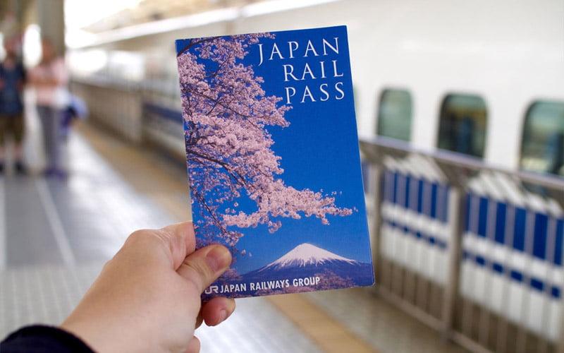 Japonya-Ulasim