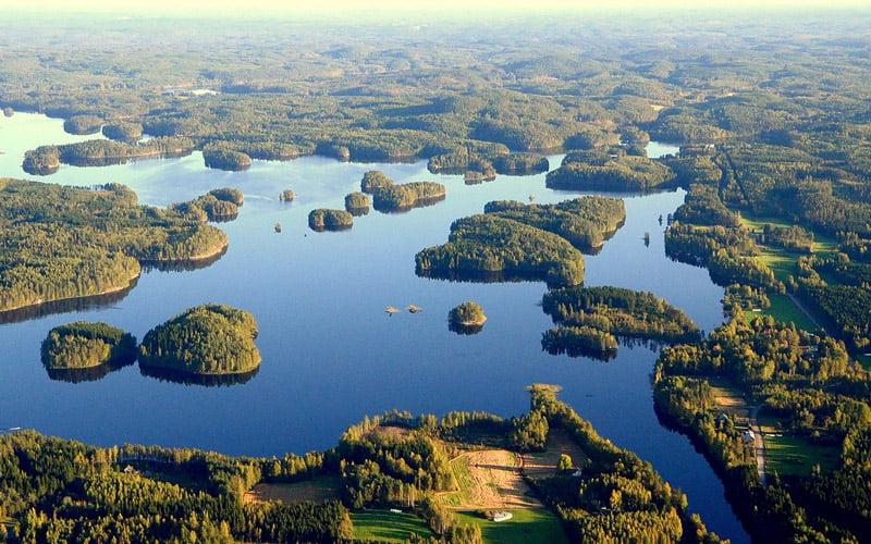 Lakeland-Finlandiya