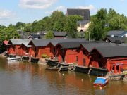 Porvoo-Finlandiya