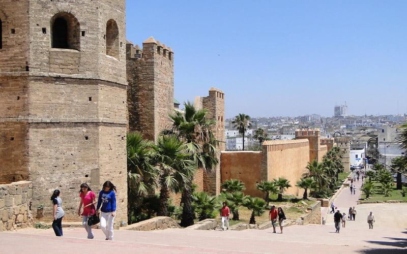 Rabat-Fas