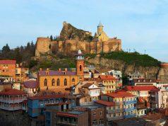 Tiflis-Gezilecek-Yerler