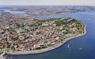 Turkiye-Gorulecek-Yerler-Tarihi-Yarimada