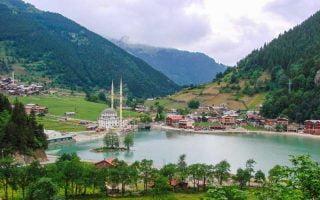 Uzungol-Trabzon