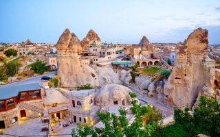Turkiye-Inanc-Merkezleri-Kapadokya