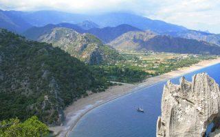 Turkiye-Trekking-Rotalari-Beydaglari-Antalya