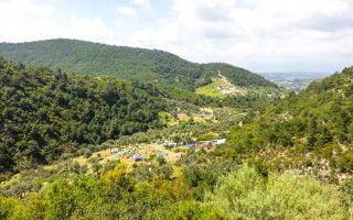 Turkiye-Trekking-Rotalari-Kaynaklar