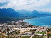 Antalya-Ilceleri-Kemer