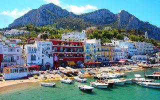 Capri-Island-Italya-Kasabalari