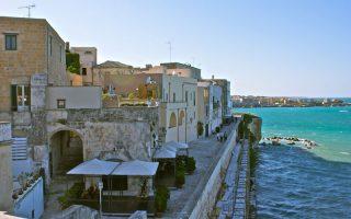 Otranto-Italya-Kasabalari