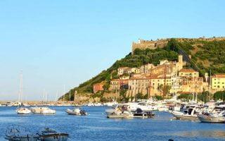 Porto-Ercole-Italya-Kasabalari