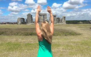 buyuk britanya turu ingiltere stonehenge